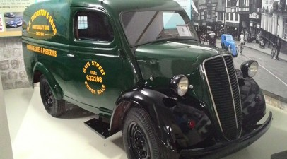 Car Restoration   Gedee Cars