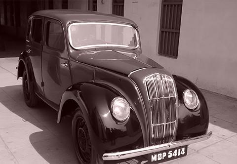 Home - Gedee Car Museum